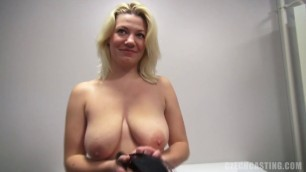 e1281 Katerina 4460 This busty miracle loves to eat out pussies CzechCasting