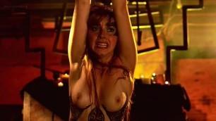 harming Blonde Kacie Marie nude Alpha Girls 2013