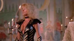Raunchy Girls Sybil Danning nude Marsha A Hunt nude Howling 2 1985