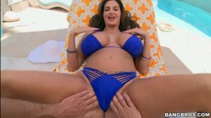 Experience Brunette Milf Ava Addams Videos pornos HD