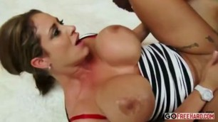 Eva Notty Friends Hot Mom wet pussyfucking