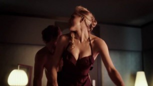 Jessica Sipos sexy panty and sexy Ascension 2014