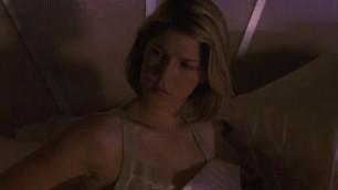 Alluring Blonde Loryn Locklin nude Fortress 1993