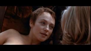 Susie Porter nude Kelly McGillis nude Girls sensuality The Monkeys Mask 2000