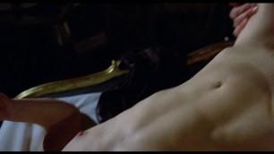 Divine Actress Julie Christie nude Dont Look Now 1973