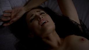 Karolina Wydra nude sexy boobs and body True Blood s06e10 2014
