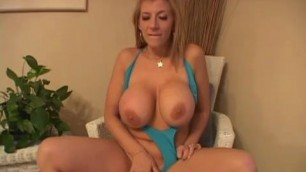 Appealing Woman SARA JAY quirt for me pov 13 scene 1