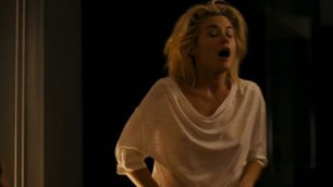 Rachael Taylor nude, Dora Madison Burge nude sexual scenes - The Loft (2014)