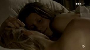 Awesome Actress Alexia Barlier nude - Falco s03e03 (2015)