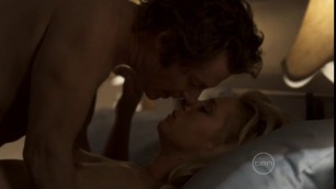 Incredible Blonde Asher Keddie nude - Hawke (2010)