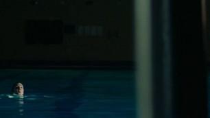 Сute Brunette Zooey Deschanel nude - Gigantic (2008)