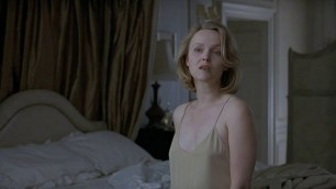Appealing Blonde Miranda Richardson nude - Damage (1992)