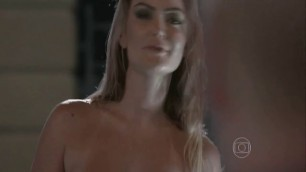 Attractive Actress Laura Keller nude - Pe na Cova s03 (2014)