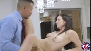 Alexis Deans full package for a customer