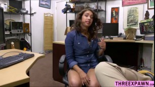 Busty Kitty Catherine office sex