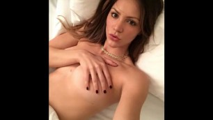 Awesome Girl KATHARINE MCPHEE LEAKED NUDE PICS