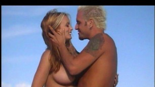 Stormy Daniels wet pink - Island fever #2