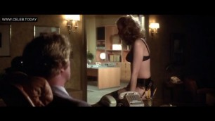 Sexual Woman NANCY ALLEN - BIG BOOBS IN LINGERIE, NAKED IN THE SHOWER, TOPLESS