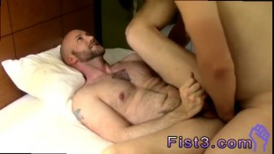 HUGE BALLS AND YOUNG MALES WITH DICKS UP THEIR ASS