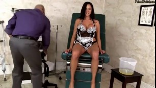 Ariella Ferrera - Big Boobs Beautiful Stepmom Turned into an