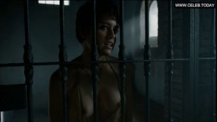 Nude Gorgeous Tits ROSABELL LAURENTI SELLERS - FLASHING HER PERKY BOOBS - GAME OF THRONES S05E