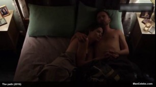 Naked Male Celeb AARON PAUL NUDE ASS AND SEXY MOVIE SCENES
