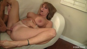 Darla Crane open pussy - Bang My Step Mom 8 - My Slutty Valentine