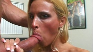 Holly Halston suck dick - Deep Throat This 3