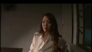 Big Tits Hitomi Tanaka - Real X JAV - UNCENSORED