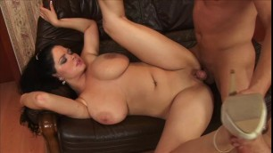 Awesome Brunette shione cooper - (Missionary)
