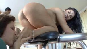 Monica Santhiago whore fucked - Rio Loco (scene 4)