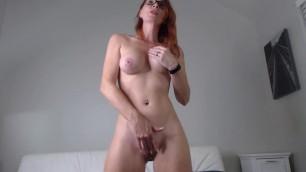freckledapril Redhead Girl Chaturbate Webcamshow