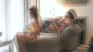 Nikki Sims Beautiful Girls Lesbian topless