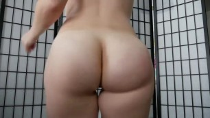 Ashley Alban - Ash's Ass JOI For Her Pornhub Fam