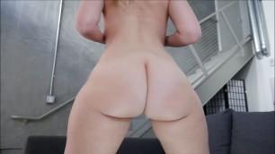 Ashley Alban Nice Girl - Ass Shaking XXXV