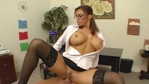 Devon Michaels - Big Tits At Work 4