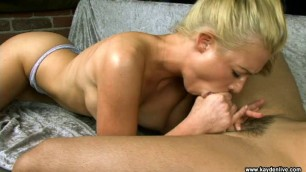 Kayden Kross - hot big boobs fuck [Oral] Live Chat
