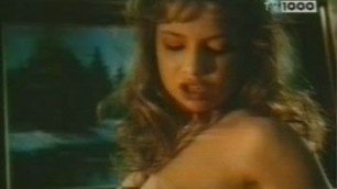 Traci Lords beautiful young tits - Perfect Fit