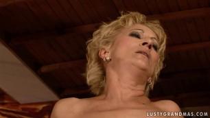 12 Yda - Ida lesbian iniating Betty