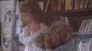 Lovely Girl Traci Lords - Adventures Of Tracy Dick - sc1 (1985)