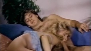 Traci Lords beautiful tits - Marilyn Chambers Private Fantasies 6 (1986)