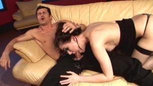 Sasha Grey - Stimula Sex position 69