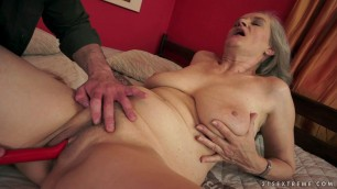 06 Aliz & Rob wet granny mature milf