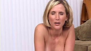 Desirae Spencer - - Naughty At Home Sybian