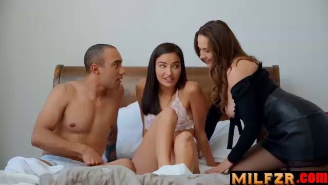 How To Ride Chanel Preston Emily Willis