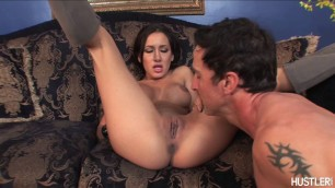 Amia Miley hot sucking girl - Keeping It Up For The Kard-ASS-ians #2