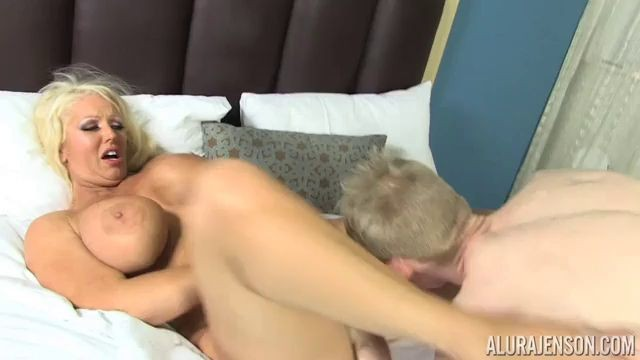 Porn Milf Sex Son