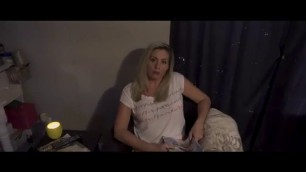 Magnificent Blonde Mom loud orgasm as son Fucks her mature hd movies