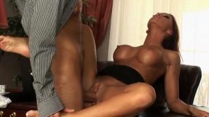 Miss Uniform Gonzo Anal Straight Facial Oral Blowjob Mike J free porn tube