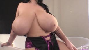 Leanne Crow - Mermaid Splash girl porn 2